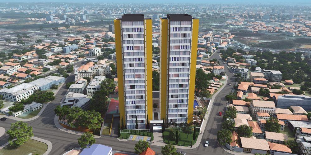 Apartamento à venda  no Vila Urupês - Suzano, SP. Imóveis