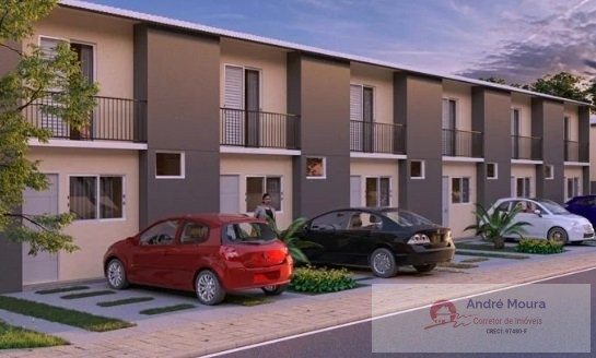 Casa em condomínio à venda  no Jardim Colorado - Suzano, SP. Imóveis