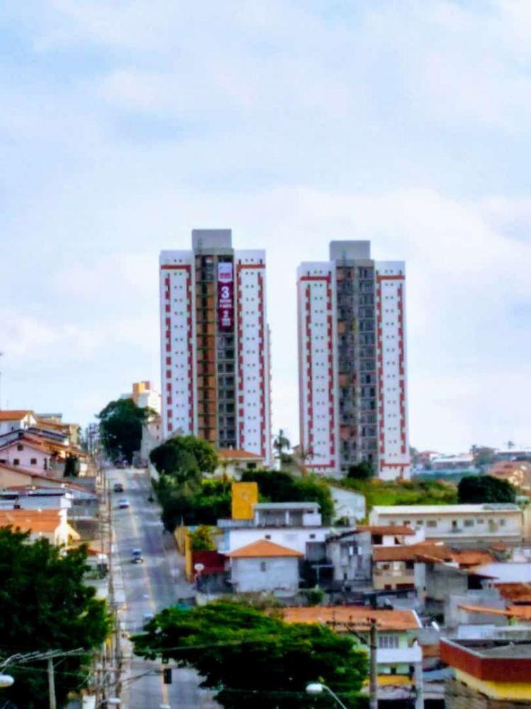 Apartamento à venda  no Mogi Moderno - Mogi das Cruzes, SP. Imóveis