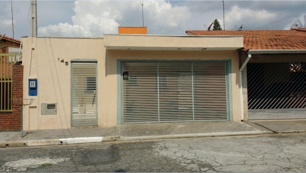 Casa à venda  no Pq. Santa Rosa - Suzano, SP. Imóveis