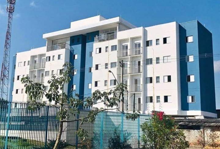 Apartamento à venda  no Jundiapeba - Mogi das Cruzes, SP. Imóveis