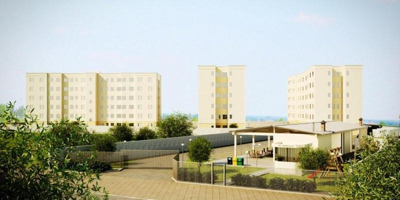 Apartamento à venda  no Jardim Casa Branca - Suzano, SP. Imóveis