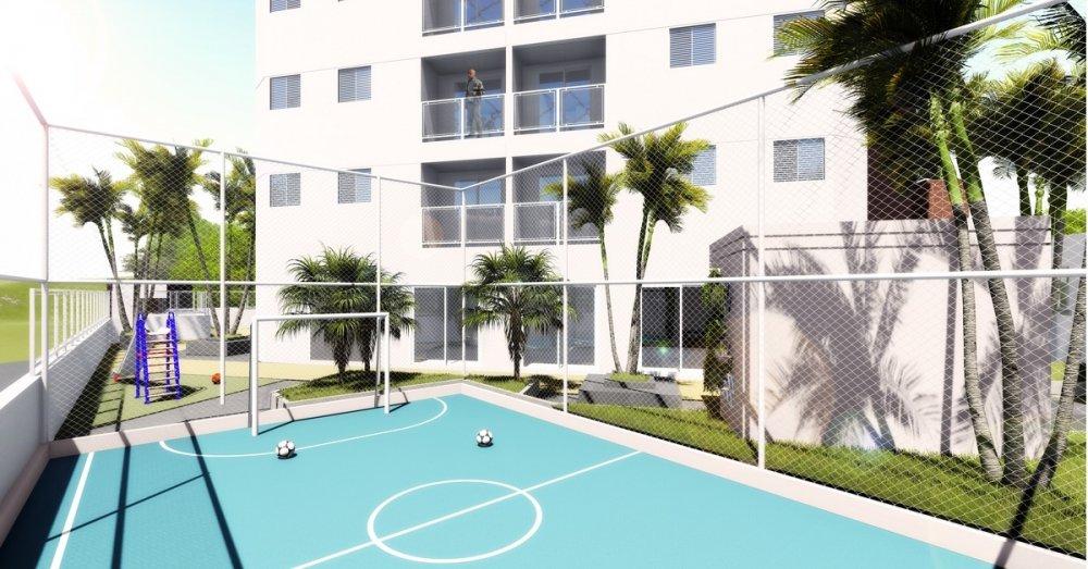 Santo André apartamento venda Vila Humaitá